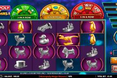 monopoly mega movers wms