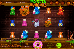 monster munchies booming games
