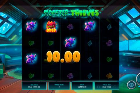 monster thieves mancala gaming