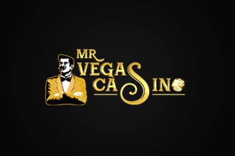 Mr Vegas Casino  Recension