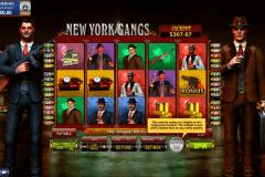 new york gangs gamesos