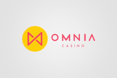 Omnia Casino  Recension