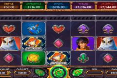 ozwins jackpots yggdrasil