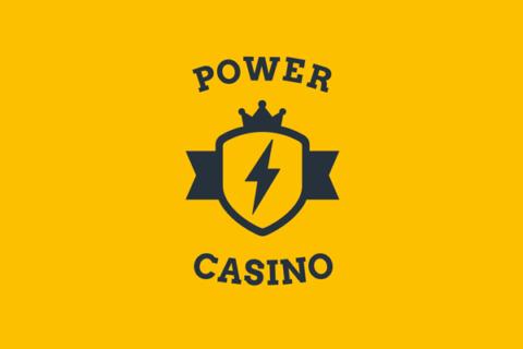Power Casino  Recension