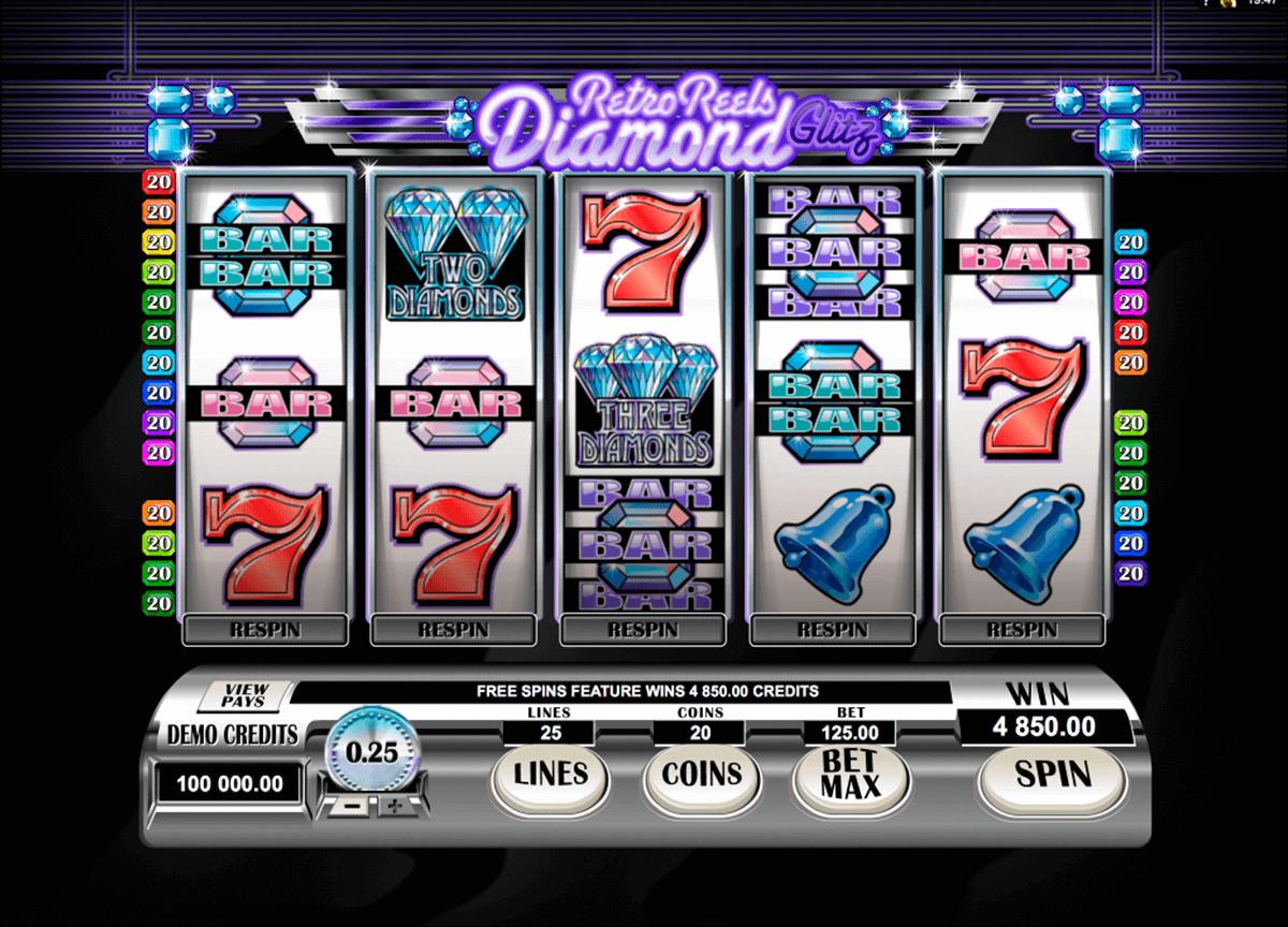 Diamond Casino kostenlos spielen