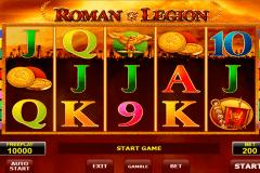 roman legion amatic