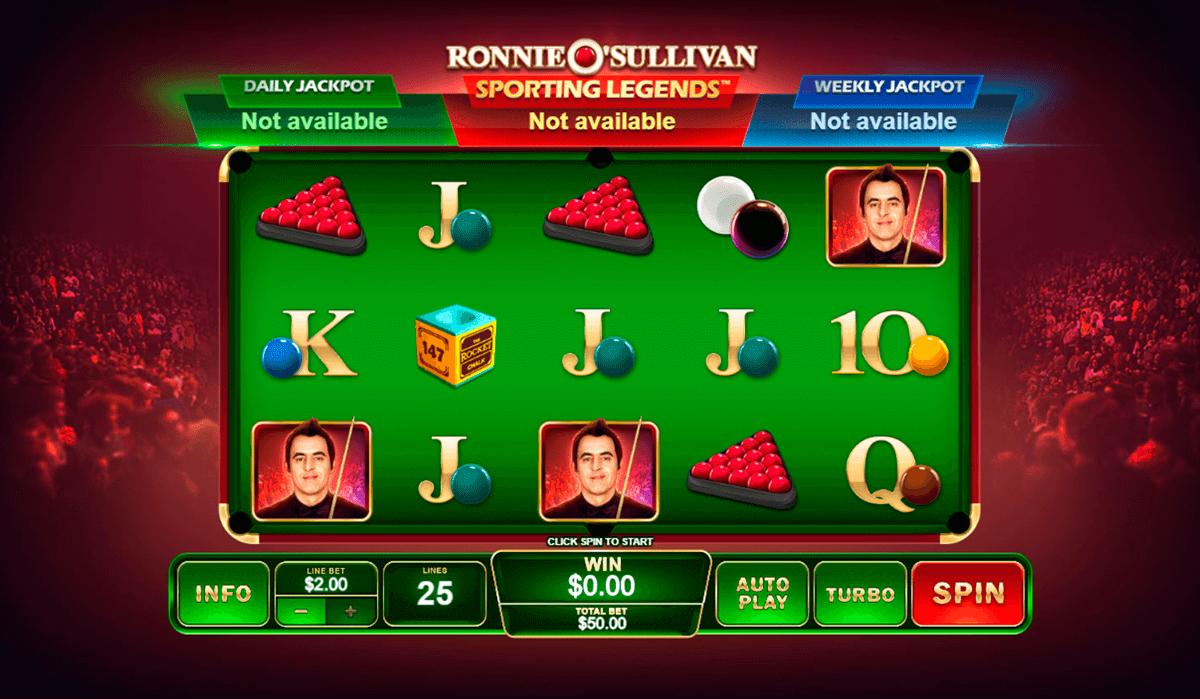 Online internet casino