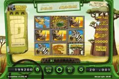 safari magnet gaming