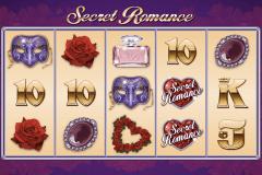 secret romance microgaming