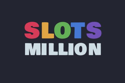 SlotsMillion Casino  Recension