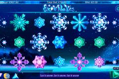 snowflakes netgen gaming