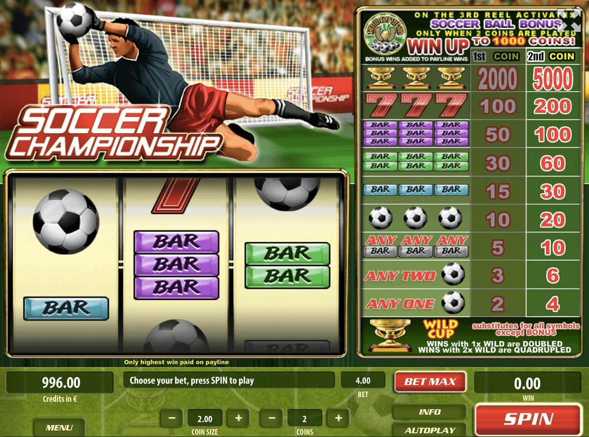 soccer championship tom horn