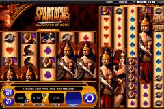 spartacus wms