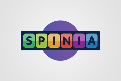 Spinia Casino  Recension