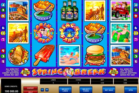 Online casinos like bovada