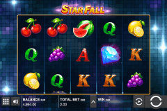 star fall push gaming