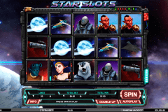 star slots arrows edge