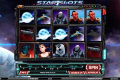 star slots arrows edge