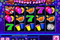super jackpot party wms