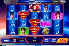 superman playtech