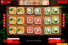 sushi endorphina