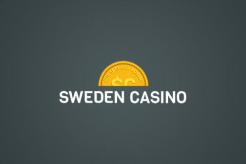 Swedencasino Casino  Recension