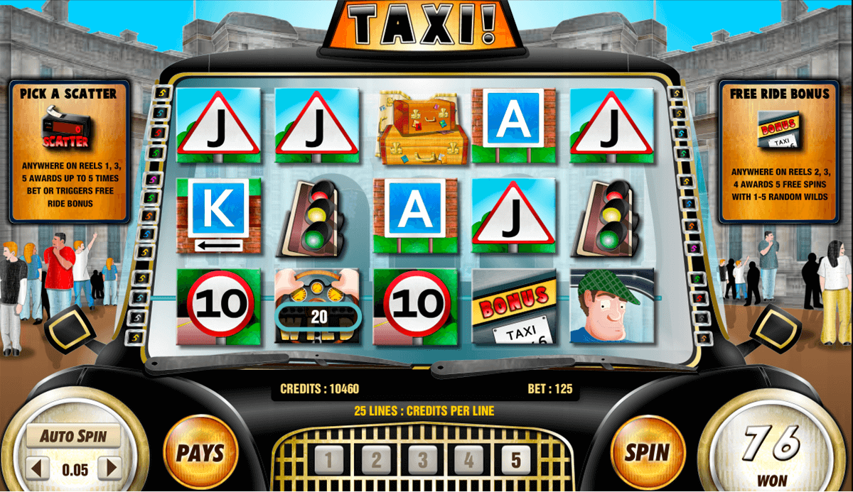 Slot games for iphone