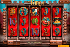 the king endorphina