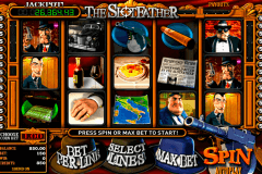 the slotsfather betsoft