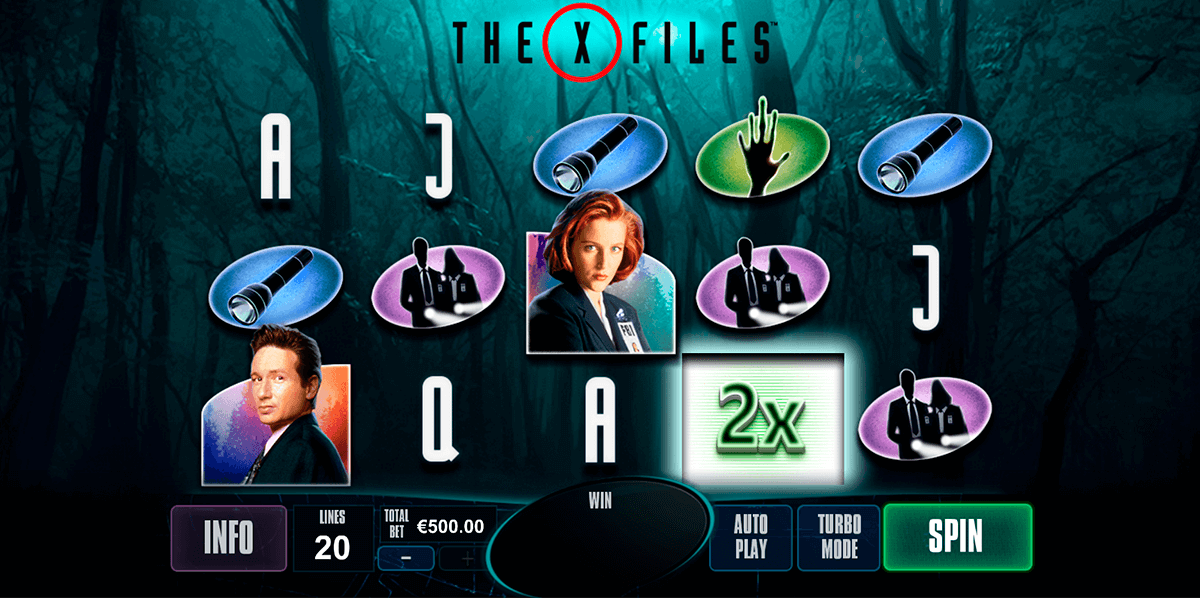 the files playtech