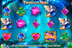 theatre of night netgen gaming