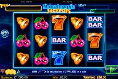 thunderspin jackpots netgen gaming