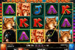 tibetan songs casino technology