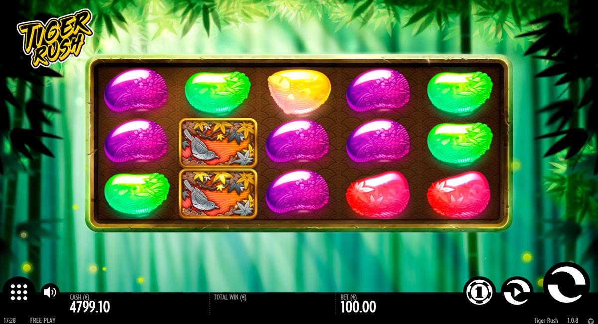 Jackpot city magic slots