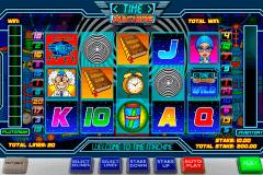 time machine ash gaming