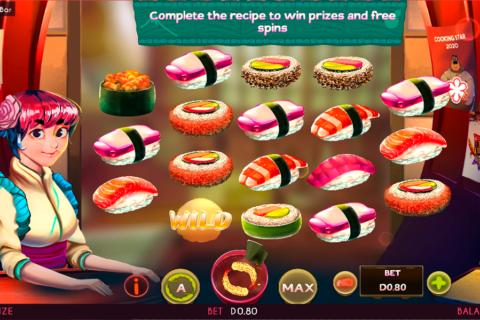 tomoes sushi triple cherry