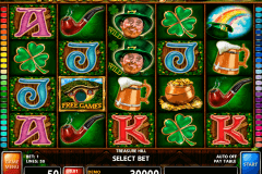 treasure hill casino technology