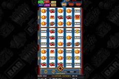 triple cash wheel bally