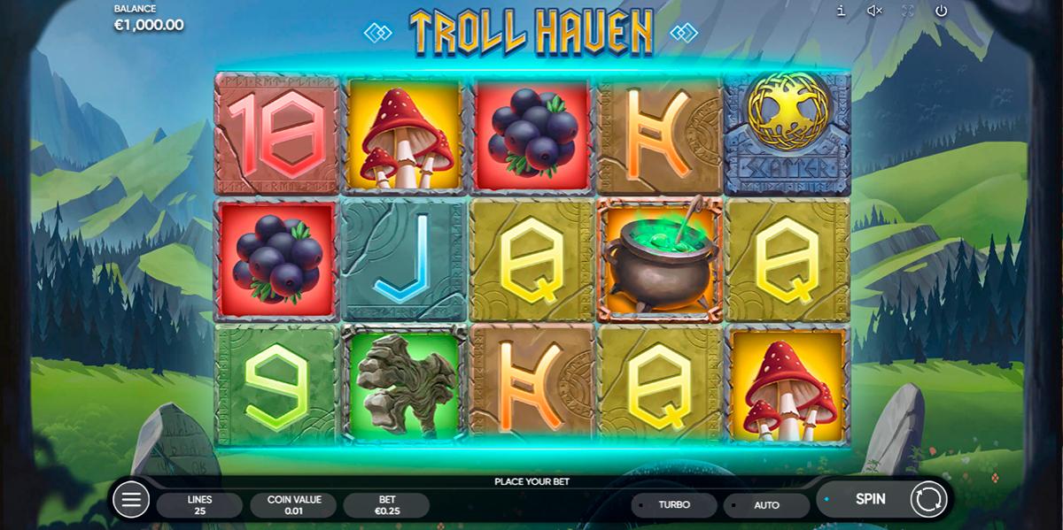 Marvel roulette bonus