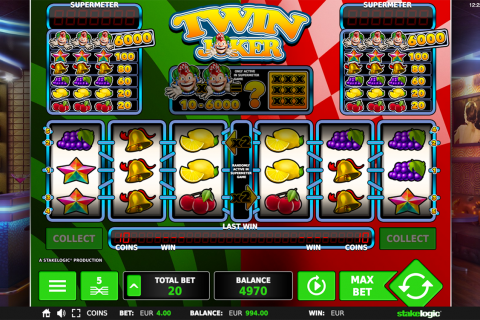 twin joker stake logic