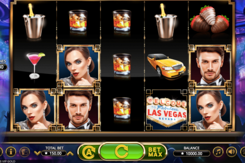 vegas vip gold booming games