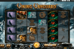 viking vanguard wms