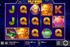 wild wheel push gaming