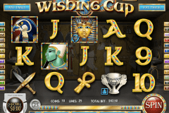 wishing cup rival
